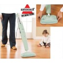 New Bissell Steam Mop Bare / Hard Floor Steam Cleaner
