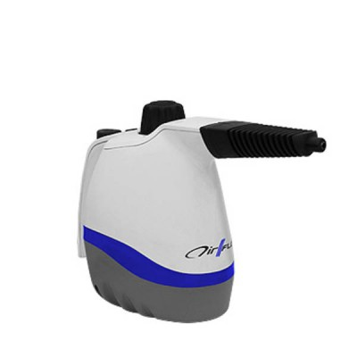 New High Pressure 3 BAR Hand Held Steamer Steam Cleaner Scrubber + Attachments