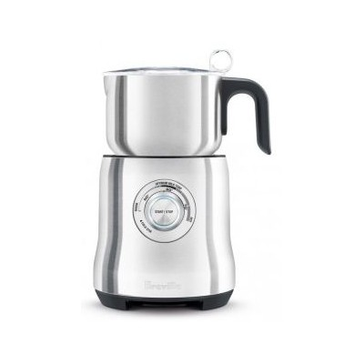 Breville Milk Cafe Frother (Milk, Chocolate & Iced Coffee) Maker Induction BMF600