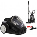 New Turbo 2400W Brand Name Hepa Bagless Vacuum Cleaner + BONUS
