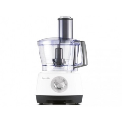 New Breville 800W Food Processor the Kitchen Wizz - BFP400