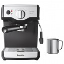Breville - BarVista Espresso Coffee Machine (BES200)