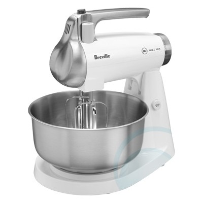 Breville Wizz Electronic Food Mixer BEM200
