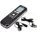 New Olin OVR100 512MB Digital Voice Recorder FM Radio MP3 Player Voice Activated System