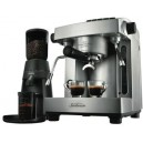New Sunbeam PU6910 EM6910 & EM0440 Cafe Series® Espresso Coffee Machine & Grinder Pack