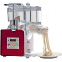 New Fully Automatic Pasta Machine & Noodle Maker + Dryer Funct