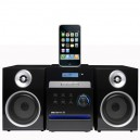 New CD Hi-Fi System with iPhone/iPod Docking Station